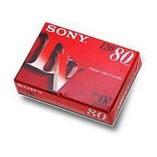 Sony Mini DV Digital Video Cassette 120 LP 80 Min.<Japan import>
