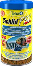 Tetra Cichlid Pro* 115g / 500 ml * food for all Cichlids