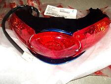 Luz trasera Azul para Aprilia Scarabeo/scarabeo Di Tech 50-100cc Original