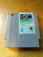 Rad Racer (Nintendo Entertainment System, 1987) NES Tested Ships Free