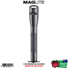 Maglite SP P09h Mini Mag LED Pro Plus Gray