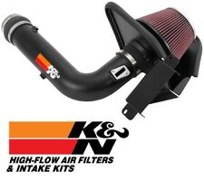 K&N 77 Series Air Intake System fits 2013-2018 Ford Flex & Taurus 3.5L V6