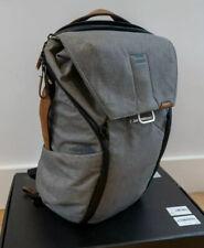 Peak Design BB-20-AS-1 Everyday Backpack, 20L - Ash
