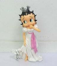 "Betty Boop Princess - height 6"" - (9069)"