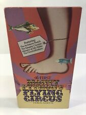 Monty Python's Flying Circus The First VHS Used