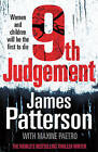 9th Judgement by James Patterson (Hardback, 2010)
