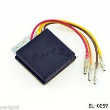 Voltage Regulator Rectifier for Polaris Ranger 500 6x6 1998-99 2000 2001 2002-03