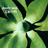 + CD nuovo incelofanato 1 DEPECHE MODE - EXCITER (CD)Audio CD