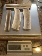 Huge SALE!! 1 LB Of Bargain Bones Split Elk & Deer Antler Dog Chew Mix-M/L