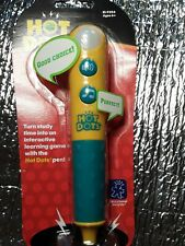Learning Resources Hot Dots Pen new sealed box