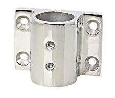 Rohrhalter AISI316 25mm -2 Schrauben M6