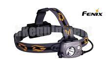 Fenix HP25R Dual Cree 18650 USB Rechargeable Headlight Headlamp Light