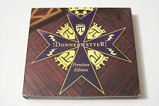 PRINZ PI - DONNERWETTER 3-CD 2006 (PREMIUM EDITION) Taktloss Porno TOP ZUSTAND