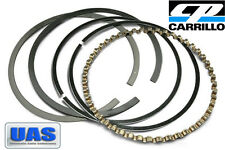 CP JE Wiseco Supertech Pistons 81mm Piston Rings for a 4 Cylinder Engine