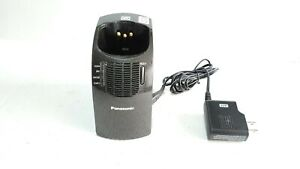 Panasonic Self Cleaning Shaver Recharger RC9-06