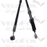 JMT Clutch Cable fits Honda CA 125 Rebel 80 km/h 1995-2000