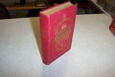 BIBLIOTHEQUE ROSE ILLUSTREE LE CHATEAU DE GRAND MERE 3 tranches dorées 1913