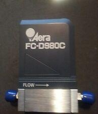 AREA FC-D980C MFC, MULT-0 Mass Flow Controller,