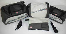McGuire-Nicholas 600D Polyester Tool Bag Collection (Set Of 4 Unique Tool Bags)