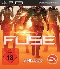 Shooter Videospiele für die Sony PlayStation 3 mit USK ab 18-Thema