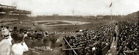 Baseball Chicago Cubs WhiteSox National League Vintage Antique Sports Photo