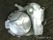 PEUGEOT JETFORCE 125 2003 03 right side engine case cover generator alternator