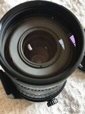 Tokina ATX 80-400mm F4.5-5.6 Telephoto For Canon EF