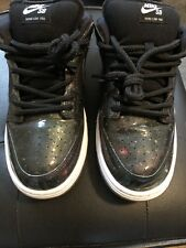 Nike SB Dunk Low TRD Qs 420 GALAXY Sz 9.5 100% Authentic 883232 001