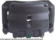 Cardone Industries 18B4861 Front Left Rebuilt Brake Caliper With Hardware