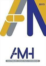 AMH 2015 (Australian medicines Handbook)