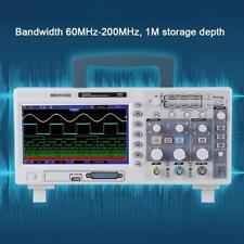 Kit MSO5102D 100MHz 2Canali Mixed Segnale Digitale Oscilloscopio 16CH Analogico