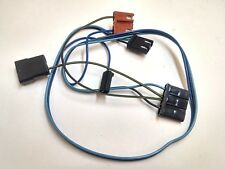 1964 Chevelle El Camino Windshield Wiper Switch Motor Wiring Harness Malibu 2Spd