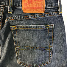 Lucky Brand Classic Rider Medium Wash Jeans size 6/28