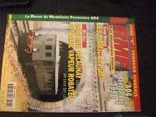 **o Revue RMF n°404 Pacific PLM et transformation modèles Jouef 231 C  D  G K