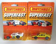 Matchbox Ferrari DieCast Material Cars, Trucks & Vans