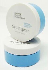 Neutrogena Makeup Remover Melting Balm QTY 2