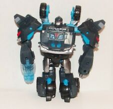 Transformers Prime Battle Tactics BULKHEAD Cyberverse Commander lot