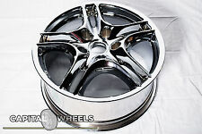 Porsche Cayenne Chrome Finish Wheel Rim 67352 18x8