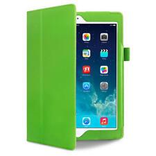 "Custodie e copritastiera in pelle sintetica per tablet ed eBook 5"" Apple"