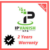 IP Vanish VPN Premium Account 2 years Warranty Fast Delivery 🔥 3 devices + GIFT