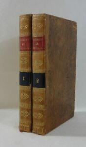 l'Abbé Batteux Élémens de littérature 2/2 Cours de belles-lettres RELIURES 1829