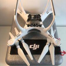 DJI Phantom 4 Drone INLC:PROPS&BOX **DRONE ONLY**