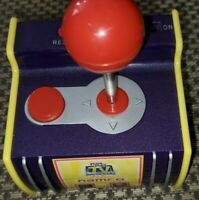 2003 NAMCO TV Games PLUG & PLAY Video Game System Jakks Pacific Pac-Man - WORKS