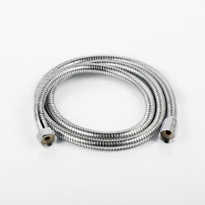 High Quality Hand Held Bathroom Stainless Steel Flexible Shower Hose,Chrome
