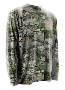 NWT NOMAD Men's Camo Long Sleeve Cooling Shirt - N1200004 (You Pick Size, ~$50)