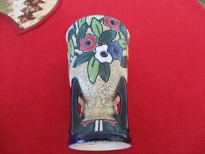 Vintage Amphora 16cm Tall Art Deco Chalice