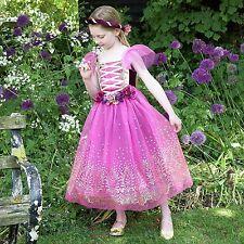 Unbranded Satin Fancy Dresses for Girls