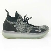 Nike Mens Kevin Durant 11 Still AO2604-004 Gray Basketball Shoes Size 8.5