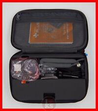 GoPro HERO8 Black 12 MP Waterproof 4K Camera Camcorder +Ultimate Action Bundle 8