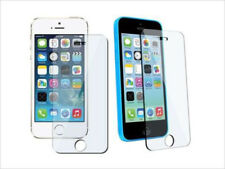 3Pcs For iPhone 5 Tempered Glass Screen Protector Bubble Free